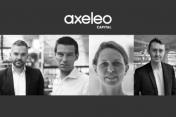 Proptech : Axeleo lance un nouveau fonds de 50 millions d'euros