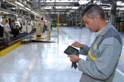 Groupe Renault s'associe à Google Cloud pour accélérer la transformation de ses usines