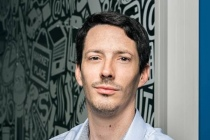 Mickael Froger, CEO de Lengow.