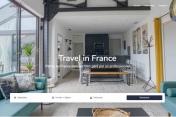 4 acteurs du tourisme français lancent la plateforme de location saisonnière Travel in France