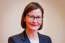 Valérie Vaudé (Swiss Life) «La collaboration au sein du Comex a valeur d'exemple auprès des équipes métiers»