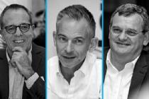 Dorian Marcellin, avec la contribution de Jean-Baptiste Courouble, Gérard Guinamand et Laurent Rousse