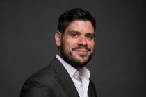 Robert Marino, CEO de Qubits Pharmaceuticals et cofondateur de Deeptech Founders.