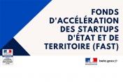 [Appel à projets] La DINUM lance la 5ème édition de son Fonds d'accélération des Startups d'État et de Territoire (FAST)