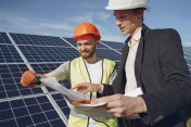 Monabee monitore pour optimiser les installations photovoltaïques