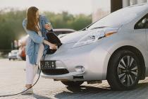 Park'n Plug, spécialiste des bornes de recharge pour parking