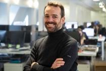Freddy Milesi, CEO de Sekoia.