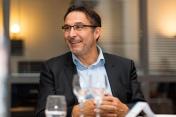 Laurent Dirson, Directeur des Solutions Business et des Technologies – DsiN de Nexity