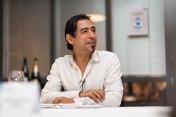Mounir Chaabane, RSSI France du groupe Volkswagen