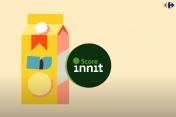 Carrefour lance le score nutritionnel personnalisé Innit