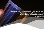 Dracula Technologies produit de l'énergie grâce à la lumière ambiante