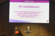 Le Cefcys dévoile ses six lauréates lors de son 9ème CyberWomenDay