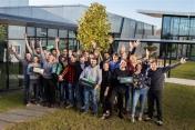 [Emplois] LivingPackets souhaite recruter 31 collaborateurs d'ici la fin de l'année
