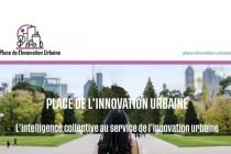 Place de l'innovation urbaine par Cap Digital