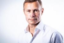 Raphaël Gorgé, PDG du Groupe Gorgé