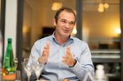 Sylvain Fievet, directeur de publication chez Alliancy