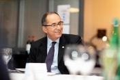 Bernard Gavgani, Group CIO de BNP Paribas