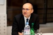 Stéphane Calé, expert cyber sécurité