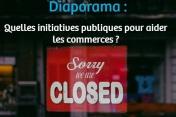Diaporama : Quelles initiatives publiques pour aider les commerces?