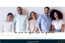 L'Escalator, pour « diversifier » la création d'entreprise en France