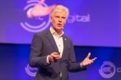 Willem Jonker (EIT Digital) : « L'Europe doit prendre position sur la 5G pour éviter la domination de grands acteurs technologiques. »