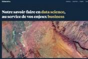 Ekimetrics oul'interface entre business et data science