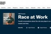 HBR IdeaCast traite aussi de la problématique du racisme au travail