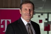 Jean-Paul Alibert, Président de T-Systems France, membre fondateur du Groupement Gaia-X