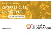 Bilan 2020 du Syntec Numérique : le secteur a moins souffert que prévu