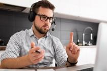 Les télétravailleurs français envisagent de changer d'emploi à cause des processus de leur entreprise