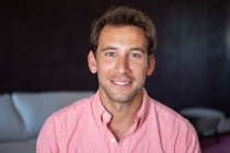 Thibault Castagne, co-fondateur & CEO de Vianova.