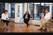 [🎥Alliancy Inspiration] Nouvelle émission sur la Coopération IT/RH en matière d'Environnement de travail numérique