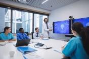 Siemens mise sur le marché des solutions d'e-santé de Healthineers