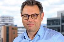Laurent Degré (Cisco France)