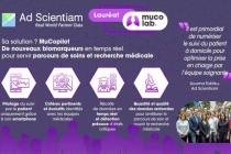 La solution MuCopilot est lauréate de l'appel à projets Mucolab