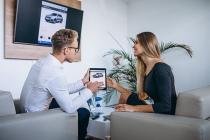 Chardon Automobiles digitalise la gestion de sa concession avec Porsche Informatik France