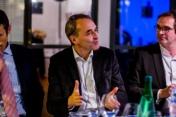 Christophe Lienard (Bouygues) : « Intraprendre pour acquérir de l'agilité »