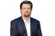Florent Embarek, Regional Sales Director SPARK