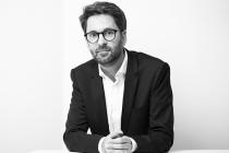 Benoit Bourg, DRH chez Tessi