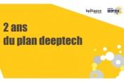 Bpifrance poursuit son projet de création d'une équipe de France de la deeptech