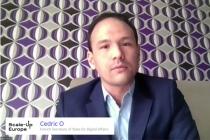 Cédric O, événement de lancement Scale-Up Europe du 04 mars 2021