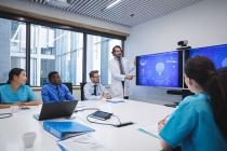 Cybersécurité : le traitement non-négociable