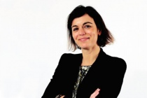 Emeline Bourgoin, DRH d'ING en France