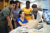 L'avenir du recrutement des jeunes en Europe d'ici à 2030
