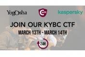 Le Cefcys, Kaspersky & Yogosha organisent un « Capture the Flag » pour promouvoir les femmes dans la cybersécurité
