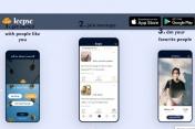 Leepse : l'application de rencontres dédiée aux étudiants