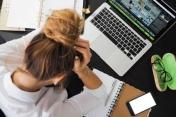 La crise aurait causé plus de difficultés psychologiques chez les dirigeants que chez leurs salariés