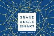 Syntec Numérique et KPMG publient l'Etude Grand Angle ESN & ICT 2020