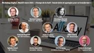 Workshop digital « Europe de la tech' : Savoir-faire et synergies pour se transformer »