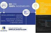 [Emplois] Avisto va recruter 80 ingénieurs logiciel en 2021